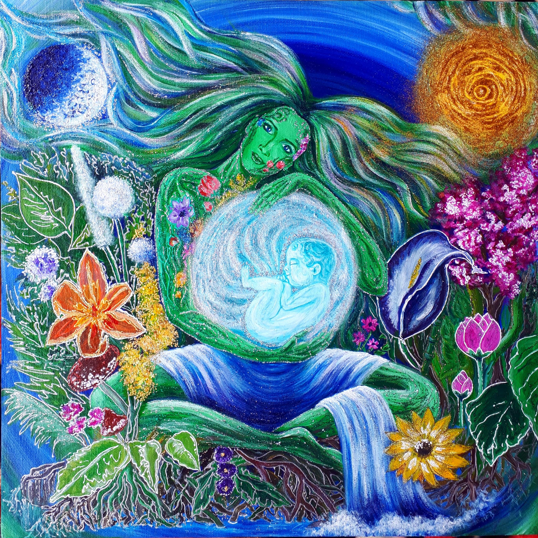 Мать Земля